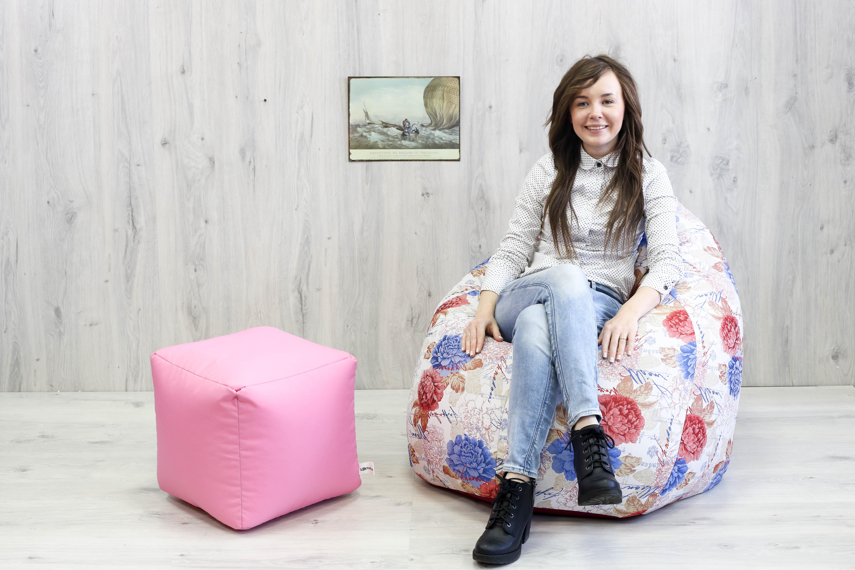 Купить кресло мешок по хорошей цене SanchoBag