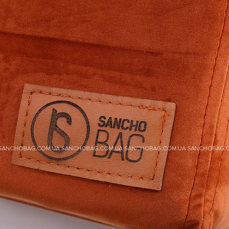 Каркасный Пуф SanchoBAG