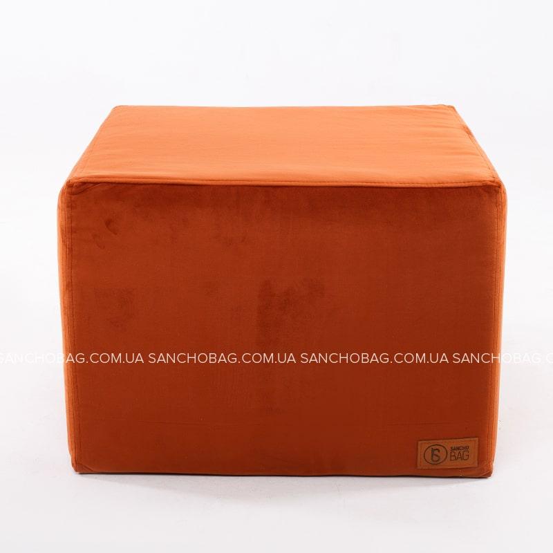 Каркасный Пуф Куб
