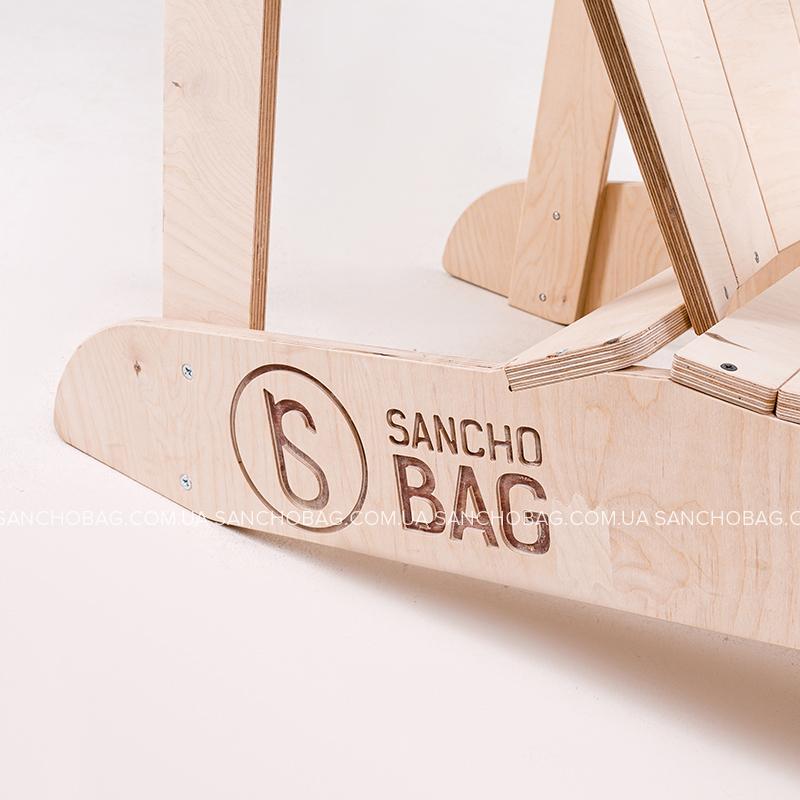 Кресло SanchoBAG Lounge S