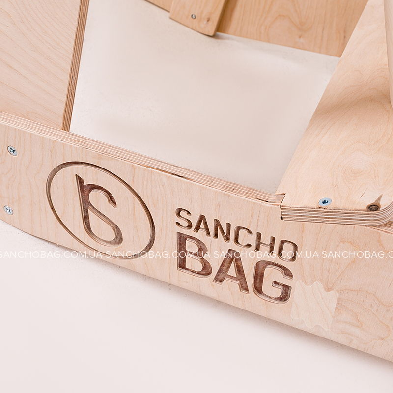 Кресло SanchoBAG Lounge M