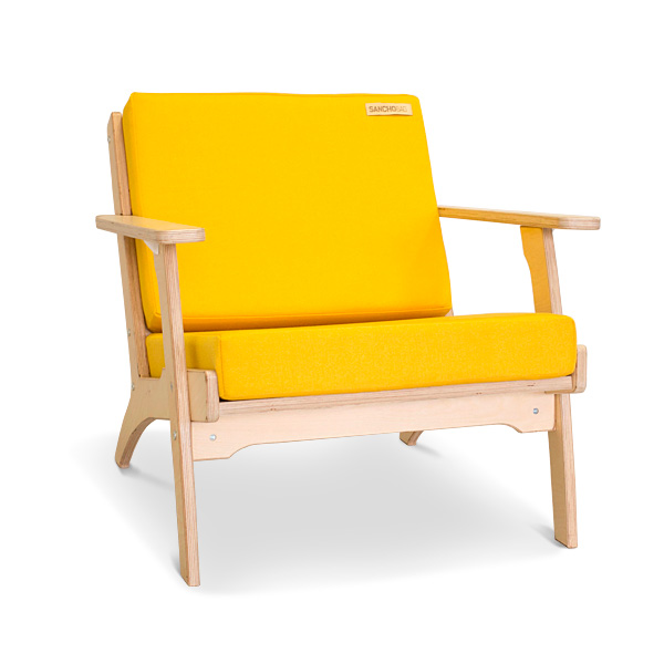Мебель из фанеры Lviv