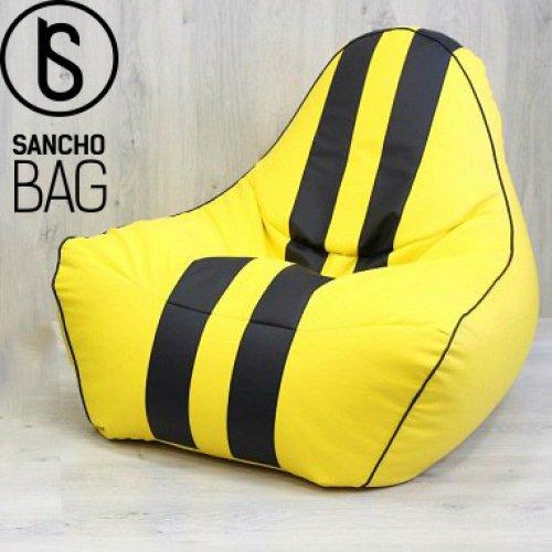 Кресло-мешок Ferrari Sport