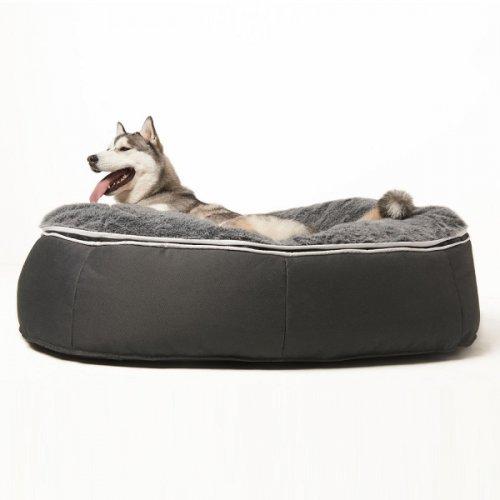 Подушка для большой собаки