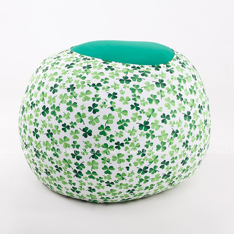 Yogi-bo Green