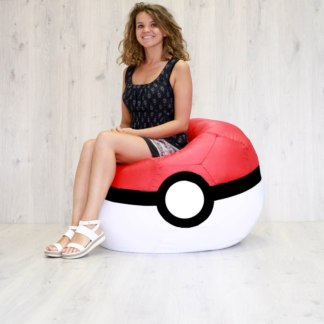 Pufa Poketball SanchoBag