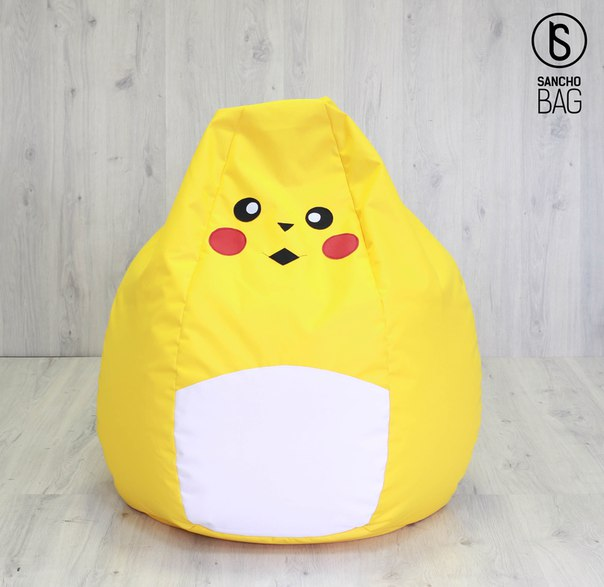Pokemon GO SanchoBag