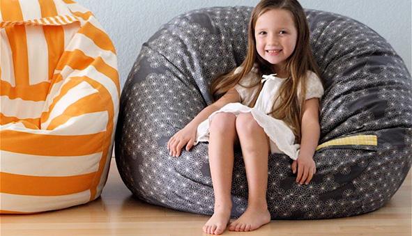 Как выбрать идеальное кресло-мешок SanchoBag